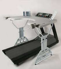 cool stuff for your office. Flyte Levitating Lightbulb · TrekDesk \u2013 The Treadmill Desk That Allows You To Get Things Done While Exercising Cool Stuff For Your Office