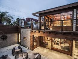 Modern Rustic Homes Contemporary House Plans - House Plans | #41151
