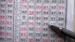 Desawar Satta Chart 2006 Satta Matka Kalyan Chart 2006 In Astramobile Com