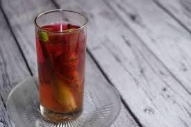 Dengan tambahan jahe dan gula merah jadilah penganan yang hangat dan enak. 5 Resep Minuman Jahe Hangat Yang Mudah Dibuat Di Rumah Halaman All Kompas Com