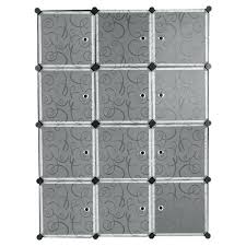 closetmaid cubeicals 6cube organizer 6 cube organizer black target cube organizer