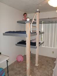Floating Loft Bed Awesome Bunk Beds Top Awesome Bunk Beds At Awesome Bunk Beds On