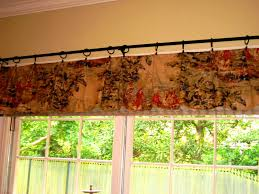 Beautiful Kitchen Valances Bathroom Beautiful Kitchen Valance Ideas For Modern Homes