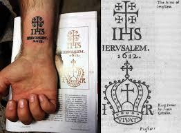 Conoscete I Tatuaggi Dei Razzouk