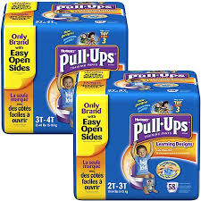 Huggies Pull Ups Size Chart Pull Ups Size 4 Recent Coupons