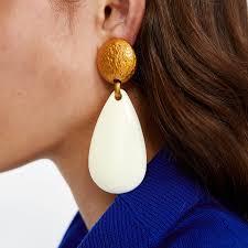 Dvacaman New <b>2018 ZA</b> Stitching Earrings for <b>Fashion</b> Women ...