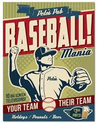 Baseball Brochure Template 25 Best Sport Psd Flyer Templates Print Idesignow