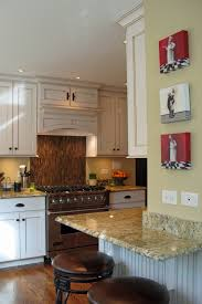 Kitchen Snack Bar Justgrand Charming Kitchen Before And After