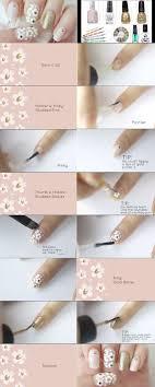 Best 25+ DIY daisy nails ideas on Pinterest | Daisy nail art, DIY ...
