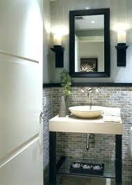 small powder room vanity sink tiny sinks ideas is74