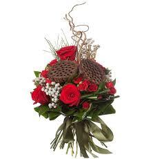 <b>Букет Алая вспышка</b> | Всегда свежие цветы!