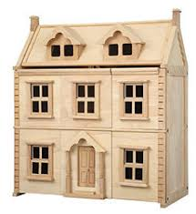 Plan Toys Chalet Dollhouse   Blueberry Forest ToysPlan Toys Victorian Dollhouse