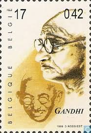 best gandhi stamps images mahatma gandhi  essay on mahatma gandhi in hindi 200 words essay mahatma gandhi essay for words mahatma gandhi is called as mahatma because of his