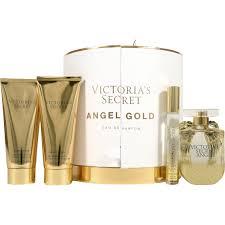 victoria s secret angel gold um fragrance box