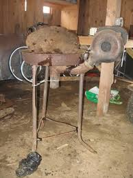 centaur forge. photo index - champion blower \u0026 forge co. rivet fan | vintagemachinery centaur