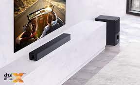 LG Sound Bar SNH5 PDP
