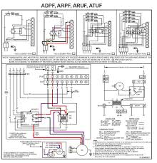 york furnace blower motor wiring diagram wiring diagram goodman gas furnace wiring diagram nilza net