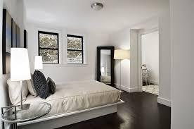 Manhattan Tri-Plex contemporary-bedroom