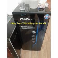 Máy lọc nước Nóng Nguội 2 vòi AQua Plus 9 10 Cấp tại Thanh Hóa