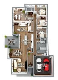 Floor Plans Of The Gate Tower2 Al Reem IslandFloor Plan Plus