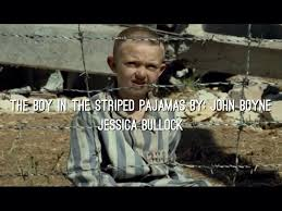 the boy in the striped pajamas by jessica bullock the boy in the striped pajamas by john boyne