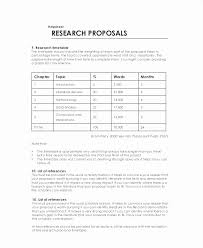 Mla Research Proposal Mla Format Outline Template Luxury 24 New Graph Mla Format Outline