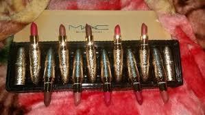 mac matte lipsticks at rs 200 piece
