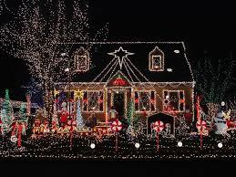 Smyrna Christmas Lights Self Tour Of Home Holiday Lighting In New Smyrna Beach