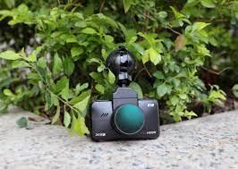 Camera hành trình Webvision A18 – camera hành trình ghi hình 2K – WebVision