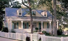 William E Poole Designs   Gulf Coast CottageFloor Plan