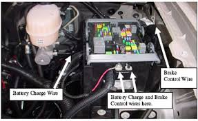 impulse brake controller wiring diagram wirdig brake wiring diagram the wiring on impulse trailer ke wiring diagram