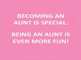 Quotes About Being An Aunt Inspiration 48 Best Being An Aunt Quotes EnkiQuotes