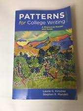 Patterns for College Writing with 2016 MLA Update by Stephen R also New Book Patterns for College Writing  A Rhetorical Reader and in addition  furthermore PATTERNS FOR COLLEGE WRITING   HUDSON VALLEY  MUNITY COLLEGE additionally Deductive and Inductive Reasoning PPT by Denise Gill Created using in addition Patterns for College Writing  Books   eBay moreover Patterns for College Writing  Books   eBay further Patterns for College Writing  Chapter 1  pp 13 60    ppt video further Patterns for College Writing  A Rhetorical Reader and Guide by in addition  besides Patterns For College Writing Answer Key   YouTube. on latest patterns for college writing