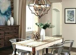 chandelier size for dining room. Dining Room Chandelier Size Medium Of Parts For