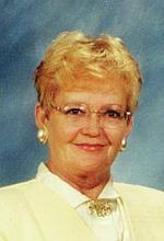 Myrna Powers Beard - Obituaries - The Daily Herald - Columbia, TN