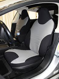 tesla model s standard color seat covers