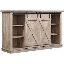 full size of barn door entertainment center diy tv cabinet sliding buffet plans stand first