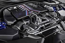 BMW 3 Series bmw m5 transmission : F90 BMW M5 launched in the UK, priced at £89k, Malaysian debut ...