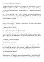 proposal essay writer definition