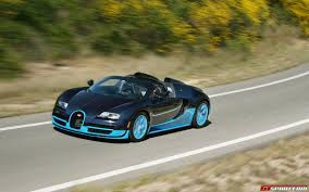 Video: Bugatti Veyron Gets World's Most Expensive Aftermarket Exhaust