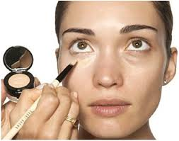 best concealers concealer application the dark circles appear as a colored or hollow circle under eyes