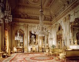 Buckingham Interiors Design Inside Buckingham Palace Palace Interior Buckingham