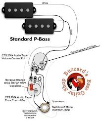 fender jazz bass wiring solidfonts prewired j bass assembly passive rothstein guitars