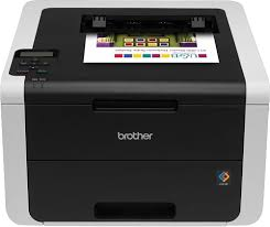 Brother Hl 3170cdw Color Laser Printer Black Hl 3170cdw Best Buy
