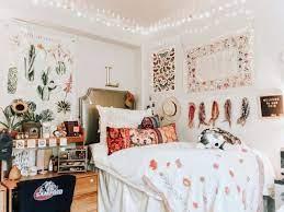 dorm room decor boho dorm room