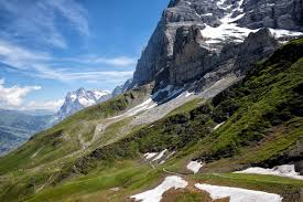 A long held ambition to climb the infamous eiger in grindelwald, bernese oberland in switzerland. How To Hike The Eiger Trail In The Bernese Oberland Switzerland Earth Trekkers