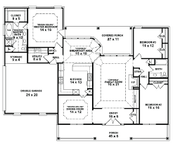 unique floor plan for one story house or floor plan 2 story house open open floor