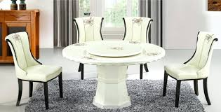 marble top dining table round popular modern round marble top dining table in dining tables from marble top dining