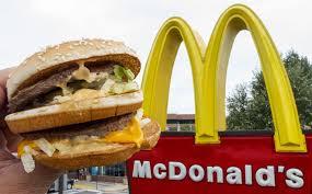 Big Mac Vending Machine New A McDonald's In Boston Is Testing Out A Big Mac ATM Fortune