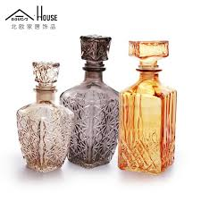 How To Decorate Perfume Bottles ADOUS Nordic simple creative lounge post modern decorative 73